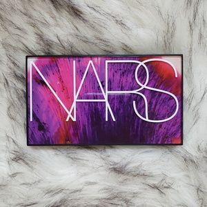 Nars Ignite limited edition eyeshadow palette
